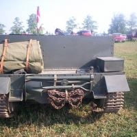 military vehicle 5