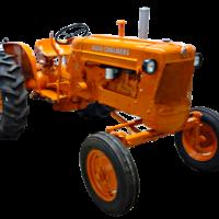 2011 winner1957 Allis Chalmers Model D; Ron McArthur, Coldwater, L0K 1E0.png